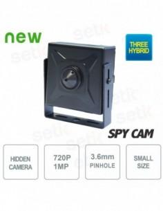 Caméra Cachée Hybride 3en1...