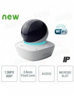 Caméra IP pour intérieur PT...