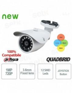 Camera Vidéosurveillance...